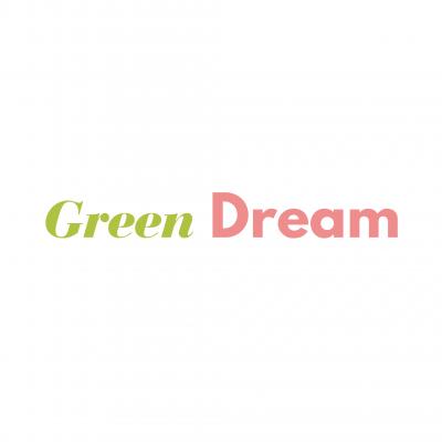 The Green Dream Logo